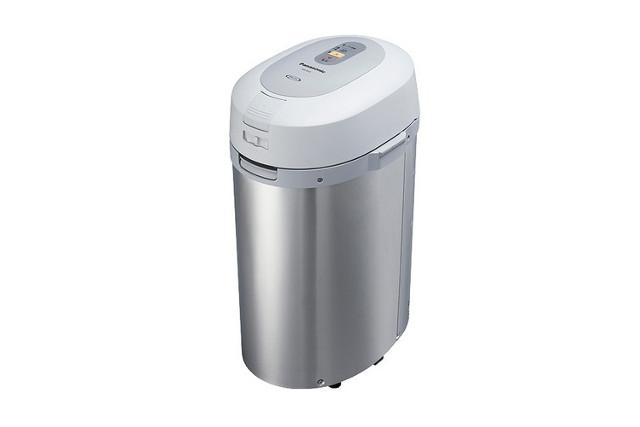 パナソニック 家庭用生ごみ処理機