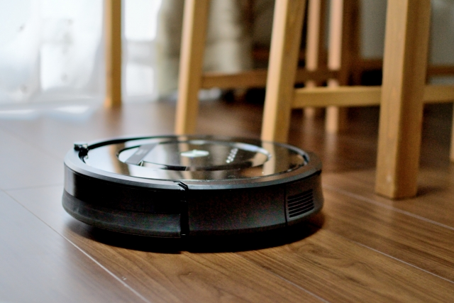 Recommended model of Roomba